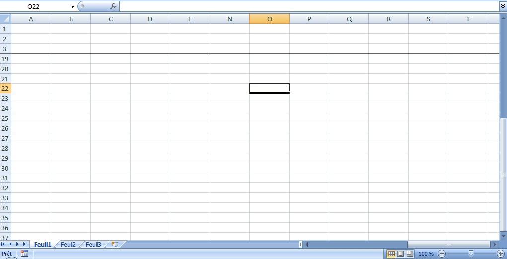 Dans cette étape, vous pouvez choisir comment va être répartie entre plusieurs cellules votre texte.En doublecliquant sur un de ces traits verticaux, vous le supprimez. Pour créer une  ligne de ruptureAppuyez sur Suivant > pour arriver à la dernière étape du processus. Vous pouvez y voir plusieurs...