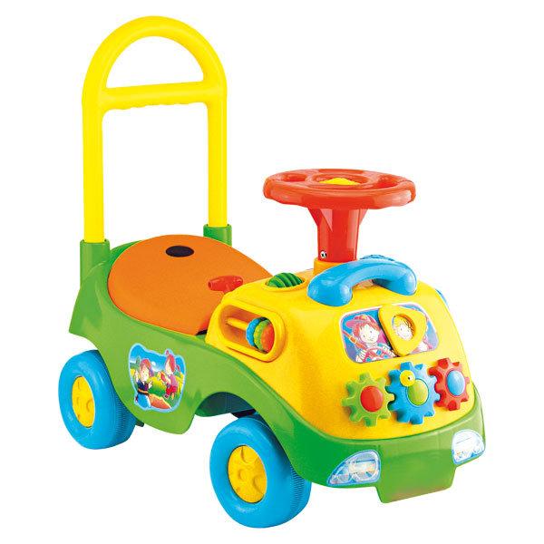 Comprendre le web analytics comparaison avec la fabrication d 39 un jouet - Jouet original enfant ...